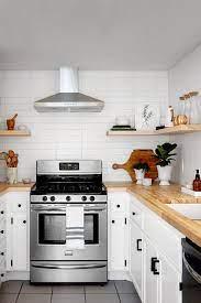 Our Favorite Budget Kitchen Remodeling Ideas Under 2 000 Better Homes Gardens