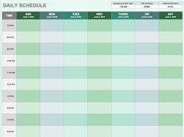 Daily Routine Chart For 9 Year Old 035 Template Ideas Daily Routine Chart Checklist New