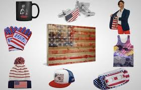 patriotic gifts for men
