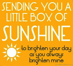 Good Morning Sunshine Quotes Best of 24 Good Morning My Sunshine Quotes