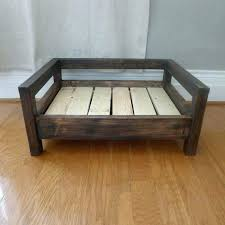 wood dog bed homemade dog bed outstanding best raised dog beds ideas on homemade dog bed