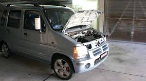 suzuki wagon r ma61 k10a engine
