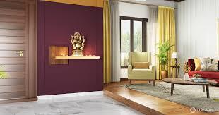 11 wall mandir design ideas that are