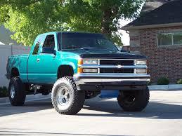 1995 Chevy Truck Build! THE HULK. Updates!! - Member Rides ...