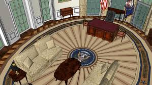 bush oval office. The George W. Bush Oval Office