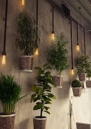 lighting for restaurant. industrial restaurant full cgi on behance lighting for