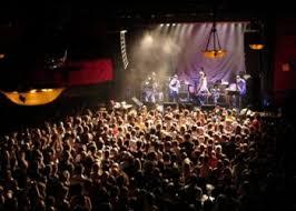 Phoenix Concert Theatre Toronto Seating Chart Phoenix Concert Theatre Toronto Events Seating Chart