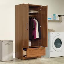 HomePlus | Wardrobe Storage Cabinet | 411802 | Sauder
