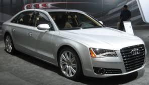 File:2011 Audi A8 -- 2011 DC.jpg - Wikimedia Commons