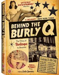 Amazon.com: Behind the Burly Q- The Story of Burlesque in America: Alan  Alda, Dixie Evans, Tempest Storm, Margie Hart, Kitty West, Leslie Zemeckis:  Movies & ...