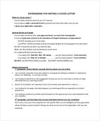 How To Write A Cover Letter For An Internship  cover letter     basic cover letter formatbusinessprocess