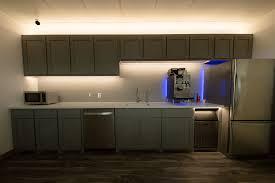 Undermount Lighting Kitchen Cabinets Kitchen Under Cabinet Lighting Sirs E Break Room Sirs E