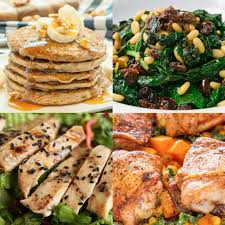 43 best post workout meals for faster results
