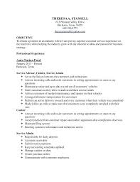 Sample Resume For Dialysis Technician