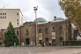 Image result for sofia National Archeological Museum