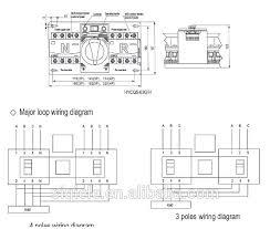 manual transfer switch wiring diagram wiring diagrams ronk transfer switch wiring diagram nilza