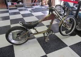 schwinn stingray stealth chopper bicycle