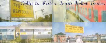 Swaraj Express Fare Chart Delhi To Katra Train Ticket Price India Travel Forum