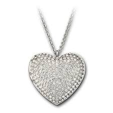swarovski crystallocket nostalgia heart pendant 1082387 swarovski bracelet swarovski pentagon city reliable quality