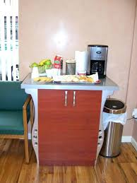 coffee station furniture. beautiful station awesome idea coffee station furniture office for   throughout l