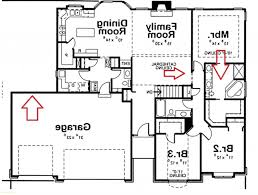 8 Simple 3 Bedroom Home Plan Design House Plans And Designs For ...