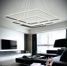 modern led chandeliers modern led crystal