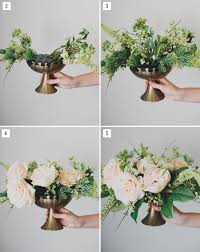 diy wedding flower centerpieces
