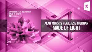 Alan Morris feat. Jess <b>Morgan</b> - Made of <b>Light</b> (Amsterdam Trance) + ...