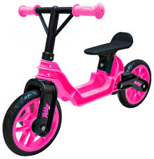 Купить <b>беговел Hobby bike RT</b> OP503 Magestic 6637 Pink Black ...