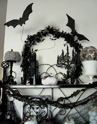 Black And White Decorations For Bedrooms 31 Ideas For Stylish Black White Halloween Decorations