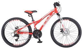 Подростковый горный (MTB) <b>велосипед STELS Navigator 460</b> M ...