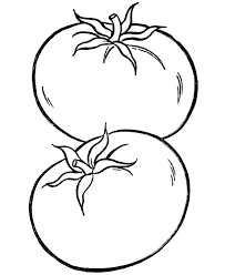 Every kid will be happy to have pencils, water color and vegetables coloring pages right now. Vegetable Coloring Pages Best Coloring Pages For Kids