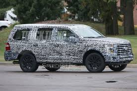 2018 lincoln navigator spy shots. unique lincoln prevnext throughout 2018 lincoln navigator spy shots