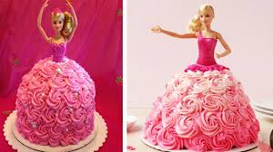 20 Best Delicious Barbie Cakes Online In Hyderabadorder Now At 20off