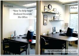 cheap office decorations. Small Office Decor Help Your Husband Decorate His Boring Cheap Decorating Ideas . Decorations