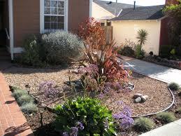 Drought Tolerant Front Yard Landscape Design Garden Landscape Beauteous Drought Tolerant Landscaping Los