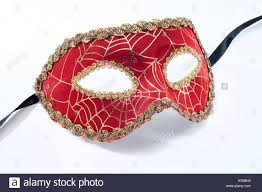 Decorative Masquerade Masks Decorative Masquerade Ball Mask With A Spiders Web Design In Red 84