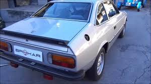 Lancia Beta Coupè 1.3 del 1983 - YouTube