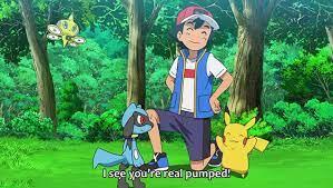 Pokemon season 23 episode 30 Eng dub - video Dailymotion