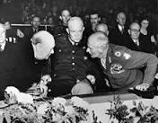 Later life of Winston Churchill - Wikipedia