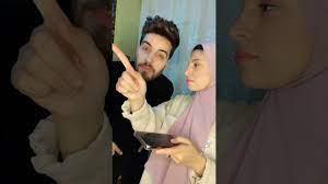 تيك توك رانيا وخطيبها - YouTube