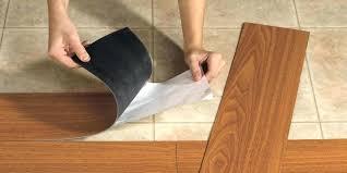 do you need underlay for vinyl flooring vinyl underlay for flooring