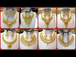 latest dubai gold necklace designs 22k gold jewellery designs dubai gold market you