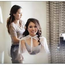 aimee lam makeup hair design san jose ca united states 70s glamour