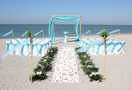 Beach Wedding Accessories Decorations Beach Wedding Decor Ideas Frantasia Home Ideas Beautify Beach 95