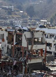 An earthquake in chile can produce a tsunami that is capable of crossing the pacific ocean and over twenty hours later killing people in japan. Japan S Tsunami Japan Earthquake Tsunami Earthquake And Tsunami