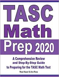 Consumers get use to carrying excess debt, in fact they consider it a badge of financial accomplishment if several lending institutions give them money on credit. Tasc Math Prep 2020 A Comprehensive Review And Step By Step Guide To Preparing For The Tasc Math Test Nazari Reza Ross Ava 9781646121427 Amazon Com Books