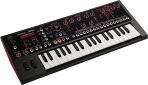 <b>ROLAND JD</b>-<b>XI</b> купить <b>синтезатор</b> в музыкальном магазине ...