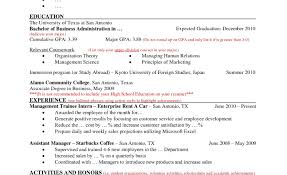 resume satisfying activities organizations resume glamorous