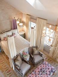 romantic master suite. Eclectic And Romantic Master Suite Makeover | Emerald Hill Interiors HGTV O